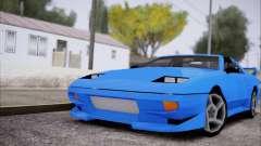 Elegy GT para GTA San Andreas