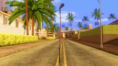 Atmosphere Golf Club para GTA San Andreas