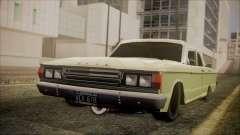 Ford Falcon 3.0 para GTA San Andreas