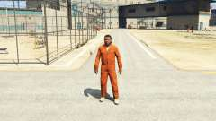 La prisión de v0.2 para GTA 5
