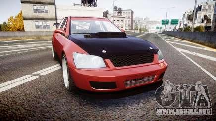 Karin Sultan 50K para GTA 4