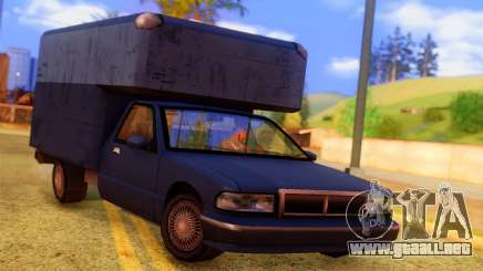 Premier Truck para GTA San Andreas
