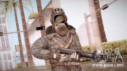 Pablo v2 para GTA San Andreas