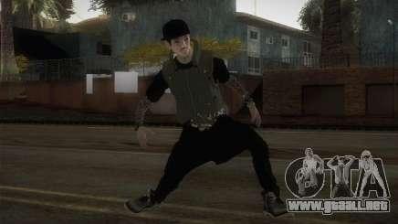 Swager Apalah Apalah para GTA San Andreas