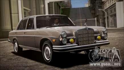 Mercedes-Benz 300 SEL 6.3 para GTA San Andreas