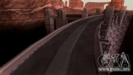 Vintage Texture para GTA San Andreas tercera pantalla