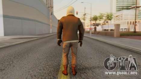 [BF Hardline] Gang Operator para GTA San Andreas tercera pantalla