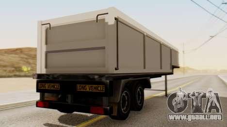 Artict2 Coal 1.0 para GTA San Andreas left