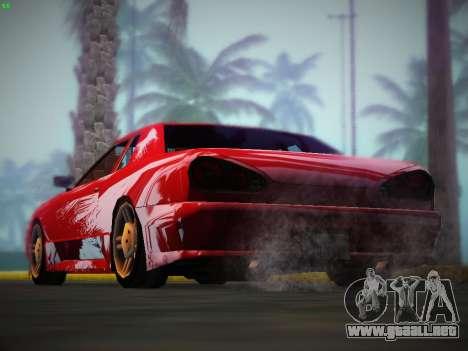 Iceh ENB para GTA San Andreas