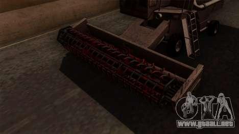 GTA 5 Combine para la visión correcta GTA San Andreas