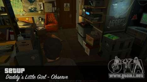 GTA 5 Story Mode Heists [.NET] 0.1.4 décima captura de pantalla