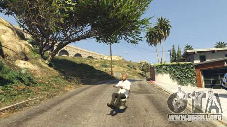 Fun Vehicles para GTA 5