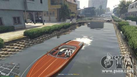 GTA 5 The Red House octavo captura de pantalla