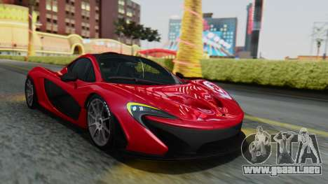 Progen T20 para visión interna GTA San Andreas