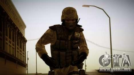 U.S.A. Ranger para GTA San Andreas