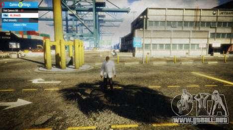 GTA 5 QF Mod Menu 0.3