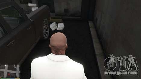 GTA 5 The Red House décima captura de pantalla