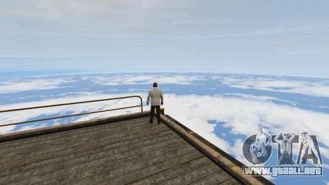 Airport Ramp para GTA 5