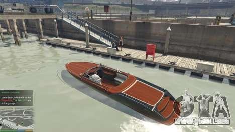 GTA 5 The Red House noveno captura de pantalla