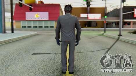 [PayDay2] Chains para GTA San Andreas tercera pantalla