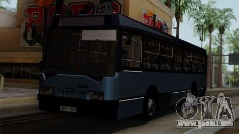 Ikarus 415 para GTA San Andreas