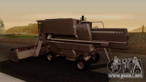GTA 5 Combine para GTA San Andreas left