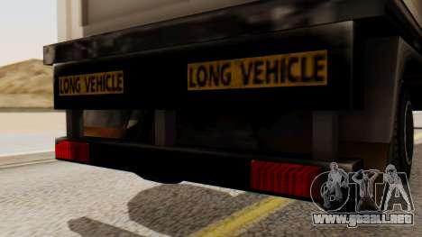 Artict2 Coal 1.0 para la visión correcta GTA San Andreas