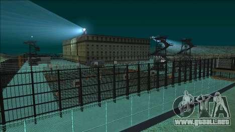 DLC Big Cop and All Previous DLC para GTA San Andreas twelth pantalla
