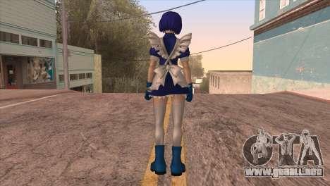 Ryumou para GTA San Andreas tercera pantalla