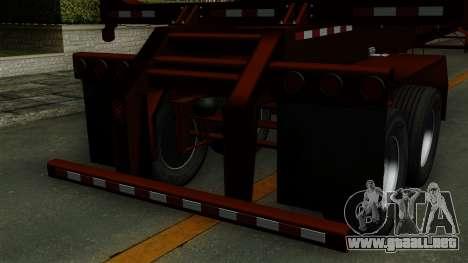 Trailer Log v1 para la visión correcta GTA San Andreas