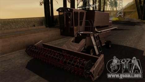 GTA 5 Combine para GTA San Andreas