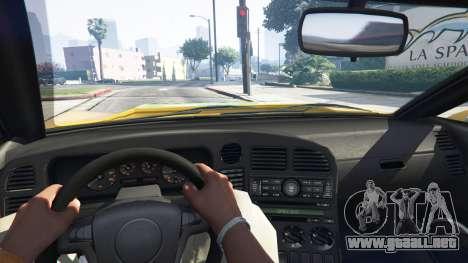 GTA 5 Facetrack v0.3