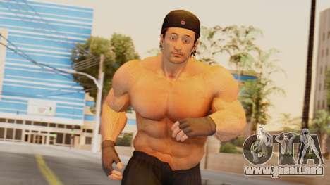 [GTA5] Bodybuilder para GTA San Andreas