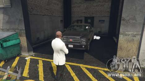 GTA 5 The Red House