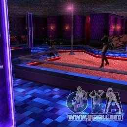 Clubs de striptease en Kansas - StripClubGuidecom USA