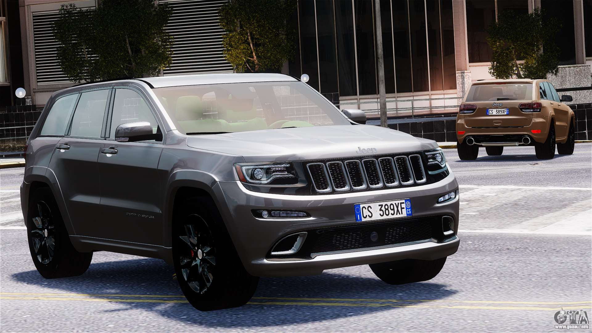 2015 jeep grand cherokee srt8 red vapor for sale autos post. Black Bedroom Furniture Sets. Home Design Ideas
