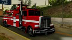 FDSA Heavy Rescue Truck