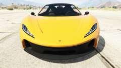 Progen T20 McLaren P1