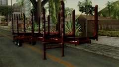 Trailer Log v1 para GTA San Andreas