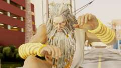 Zeus v2 God Of War 3