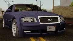 Sungnyemun Moirai IVF para GTA San Andreas