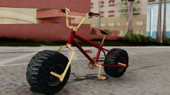 Monster BMX para GTA San Andreas