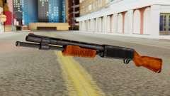 Xshotgun escopeta de Bomba
