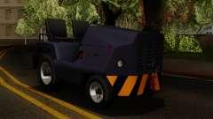 Clark CT-50 Baggage para GTA San Andreas