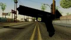AP Pistol