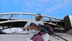 AWP Hyper Beast para GTA San Andreas