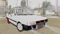 Tofas Turbo SLX 1.6