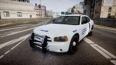 Dodge Charger NOOSE [ELS] para GTA 4