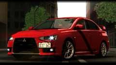 Jungles ENB v 2.5 para GTA San Andreas