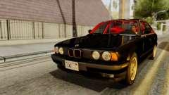 BMW 535i E34 1993